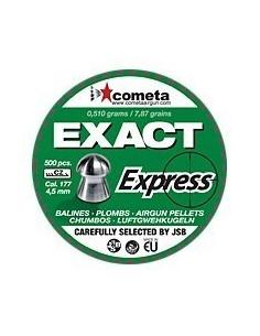 Cometa Exact Express 4.52...