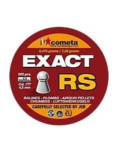 Cometa Exact RS 4.52 (JSB)