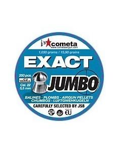 Cometa Jumbo Exact 5.52 (JSB)