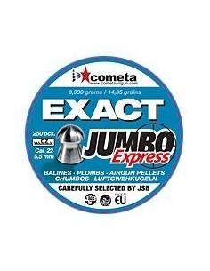 Cometa Exact Jumbo Express...