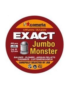 Cometa Exact Jumbo Monster...