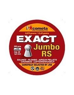 Cometa Exact Jumbo RS 5.52...