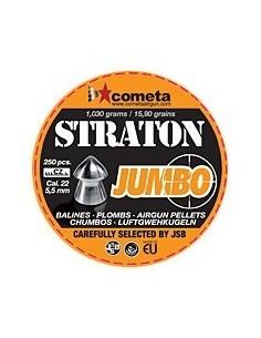 Cometa Exact Straton Jumbo...