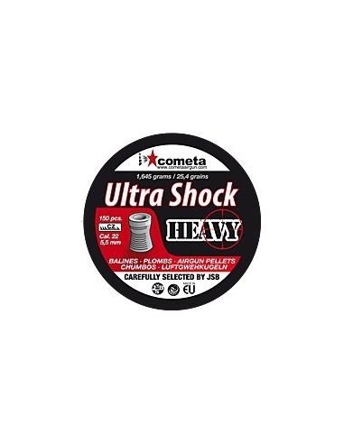 Cometa Ultra Shock Heavy 5.5 (JSB)