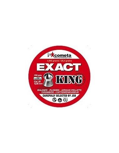 Cometa Exact King 6.35 (JSB)
