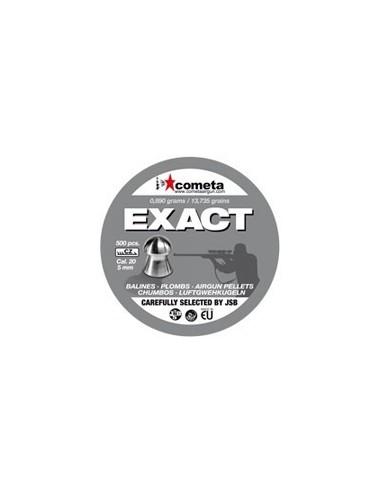 Cometa Exact 5.1 (JSB)