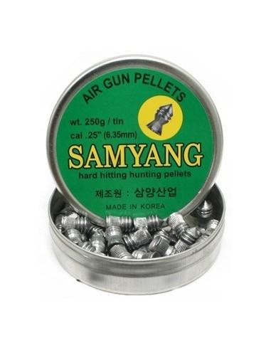 Samyang Pointed C/6.35 (EUJIN)