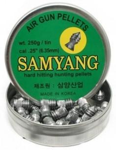 Samyang Pointed C/5.5 (EUJIN)