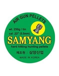 Samyang Domed C/6.35 (EUJIN)