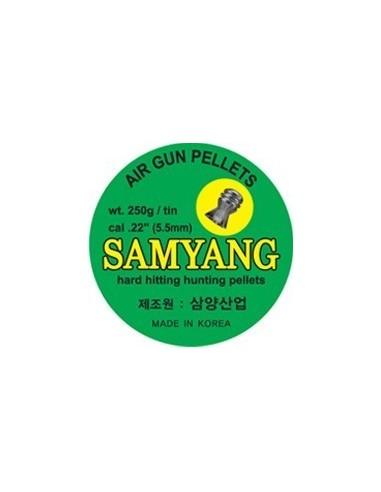 Samyang Domed C/5.5 (EUJIN)