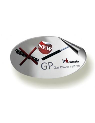 Kit GP Cometa